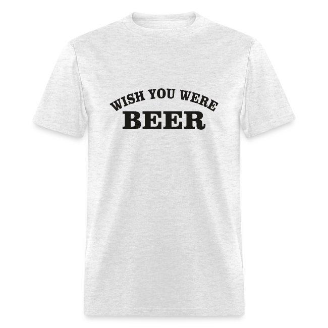 Always Sunny in Philadelphia - Whish You Were Beer