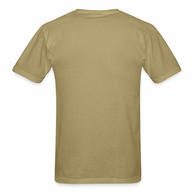 The Baker's D'OHzen Men's T-shirt