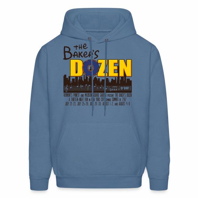 The Baker's D'OHzen Hoodie