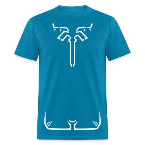 Deluxe BOTW Link's Tunic - Men's T-Shirt