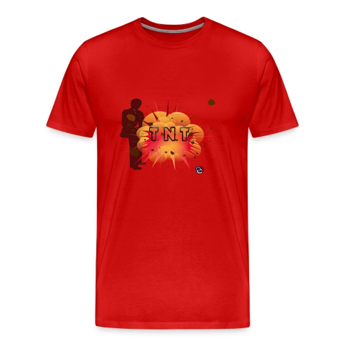TNT Shirts - Men's Premium T-Shirt