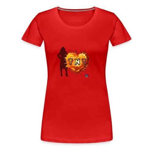 TNT Shirts - Women's Premium T-Shirt