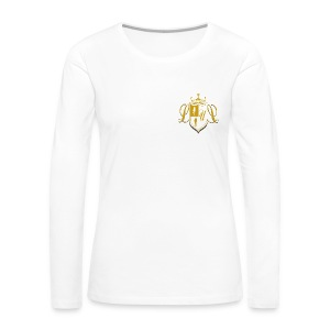 Livin Lovely United's Women's Long Sleeve  - Women's Premium Long Sleeve T-Shirt