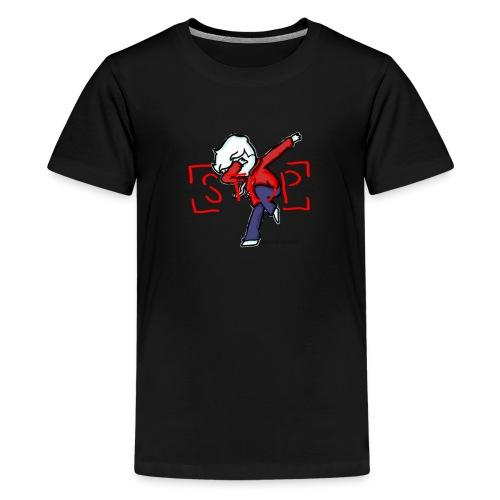 Stop (CHILDREN'S) - Kids' Premium T-Shirt