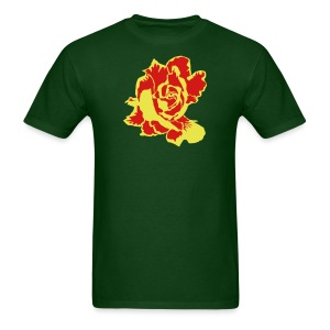Golden Rose - Men's T-Shirt