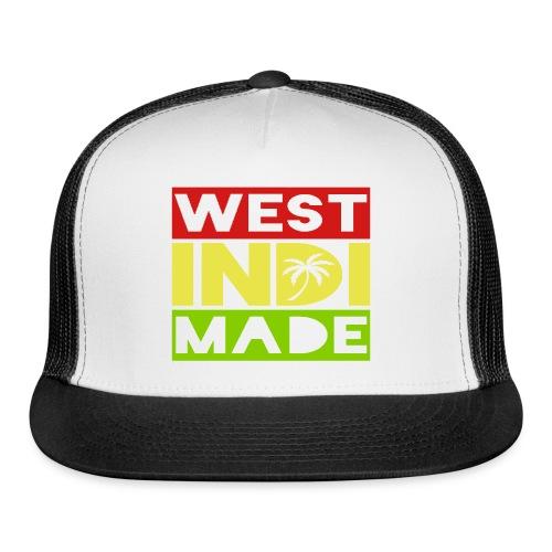 WESTINDIMADE HATS - Trucker Cap