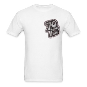 [Running Man] 7012 Forever - Men's T-Shirt