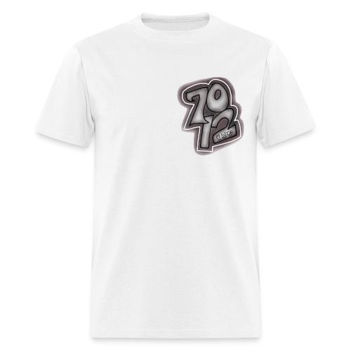 [Running Man] 7012 Forever - Men's T-Shirt