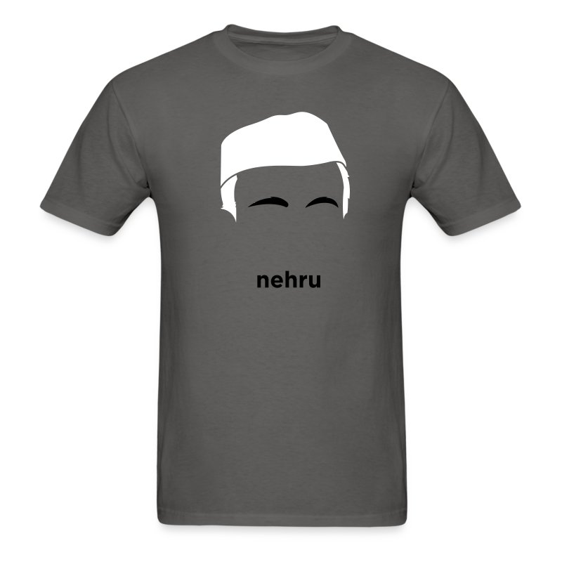 [jawaharlal-nehru] - Men's T-Shirt