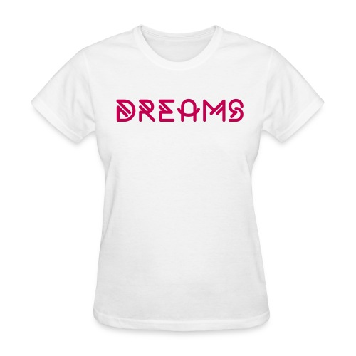 26 Dreams - Women's T-Shirt