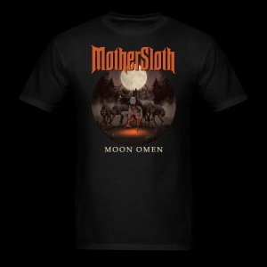 MotherSloth - Moon Omen T-Shirt (men's) - Men's T-Shirt