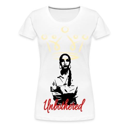 Don't Bother Sade - Women's Premium T-Shirt