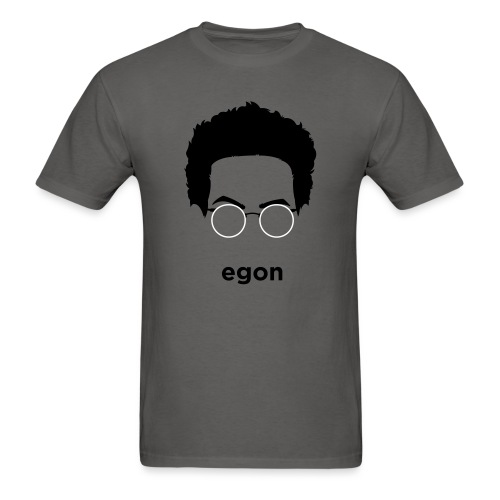 [egon-spengler] - Men's T-Shirt
