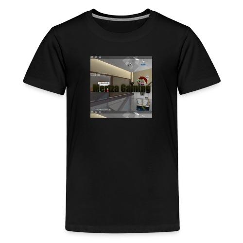 OLD LOGO Mertza Gaming T-shirt (KIDS) - Kids' Premium T-Shirt