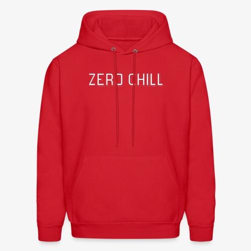 Zero Chill Men's Hoodie - Men's Hoodie