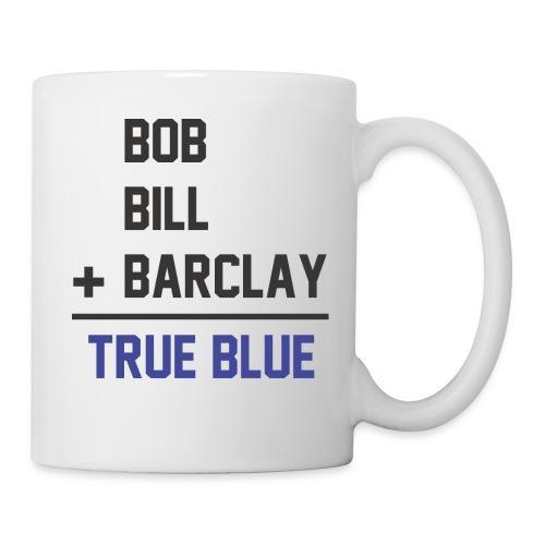 Plager brothers St. Louis Blues hockey - Coffee/Tea Mug