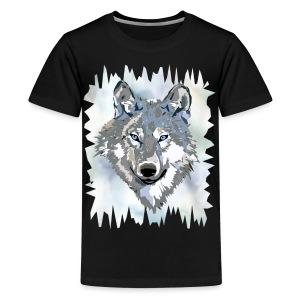 Boy's 'Pack Leader' PREMIUM TEE - Kids' Premium T-Shirt