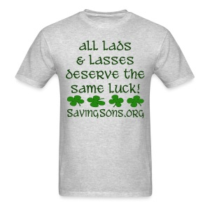 All Lads & Lasses - Men's T-Shirt
