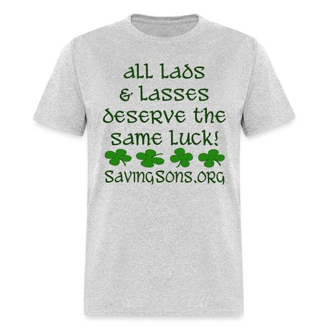 All Lads & Lasses