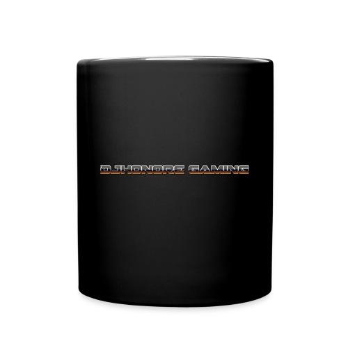 Full Color Mug|Logo Front - Full Color Mug