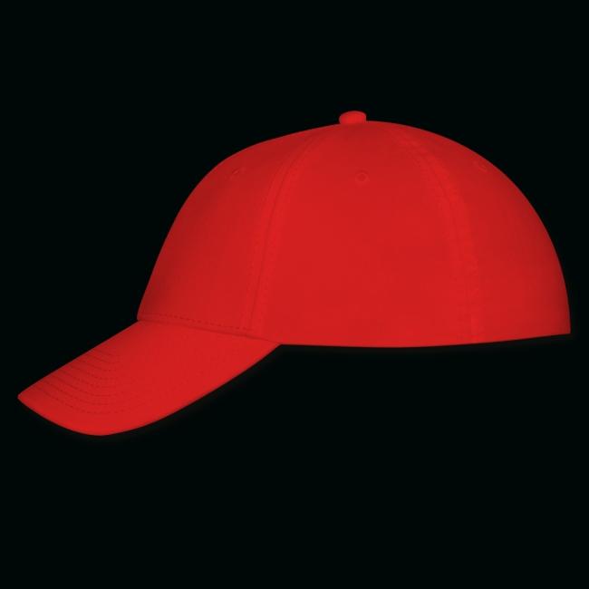 Trump Pence 2020 Red Ball Cap