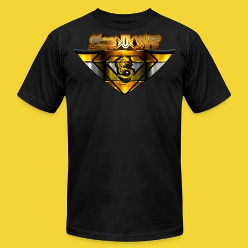 Dragon Yang - Men's Fine Jersey T-Shirt