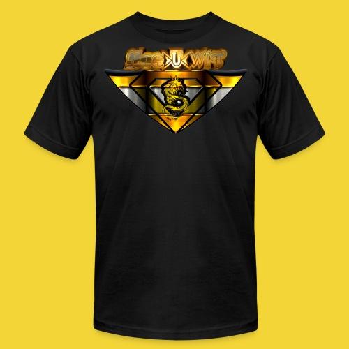 Dragon Yang - Men's  Jersey T-Shirt
