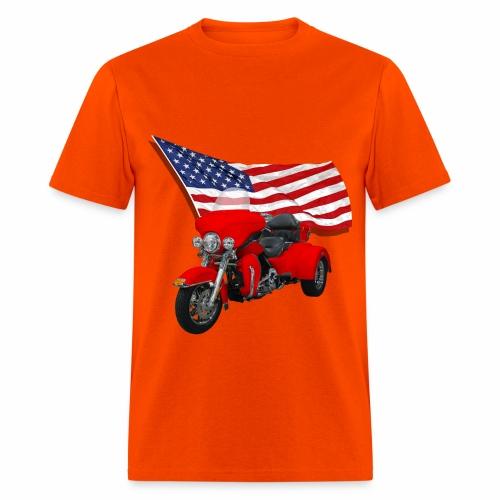 American Trike - Men's T-Shirt