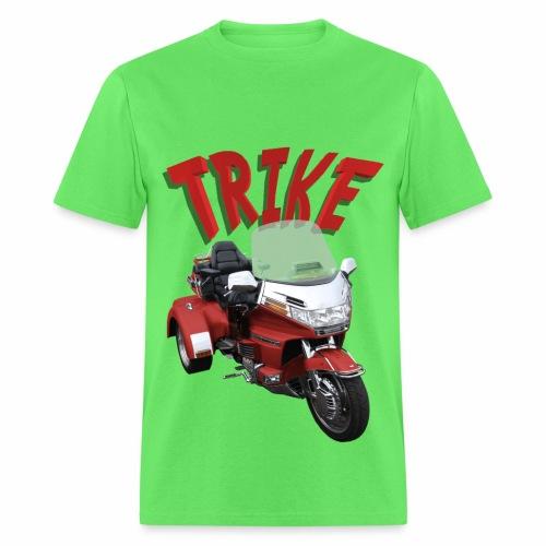 Trike - Men's T-Shirt
