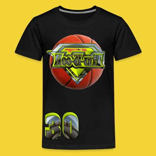 City Ball - Kids' Premium T-Shirt