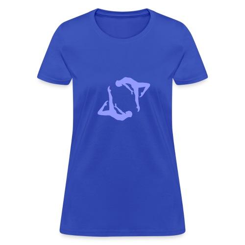 Synchro - Women's T-Shirt