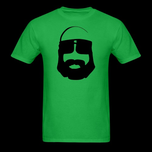 Men's T-Shirt - The Ted - www.TedsThreads.co All the beardy goodness that is The Ted.