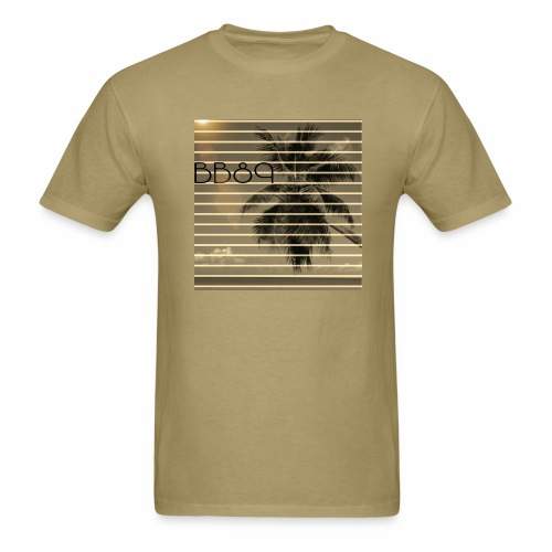 Cali Dreaming - Men's T-Shirt