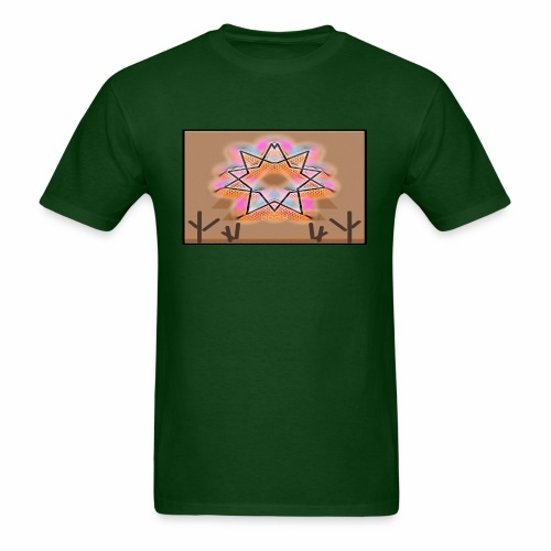 The Desert Tee - Men's T-Shirt