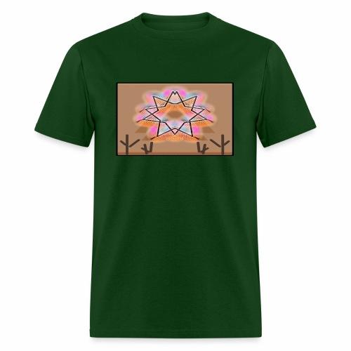 The Desert Tee - Men's T-Shirt