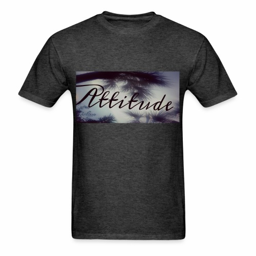 Altitude Tee - Men's T-Shirt