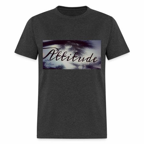 Altitude Tee - Men's T-Shirt