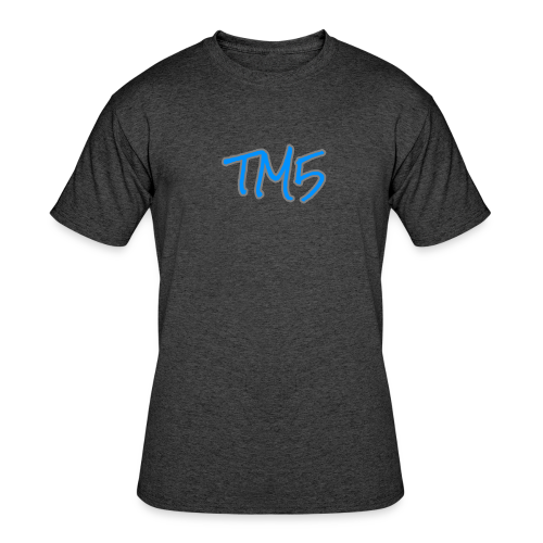 TM5 Mens Cotton T-Shirt - Men's 50/50 T-Shirt
