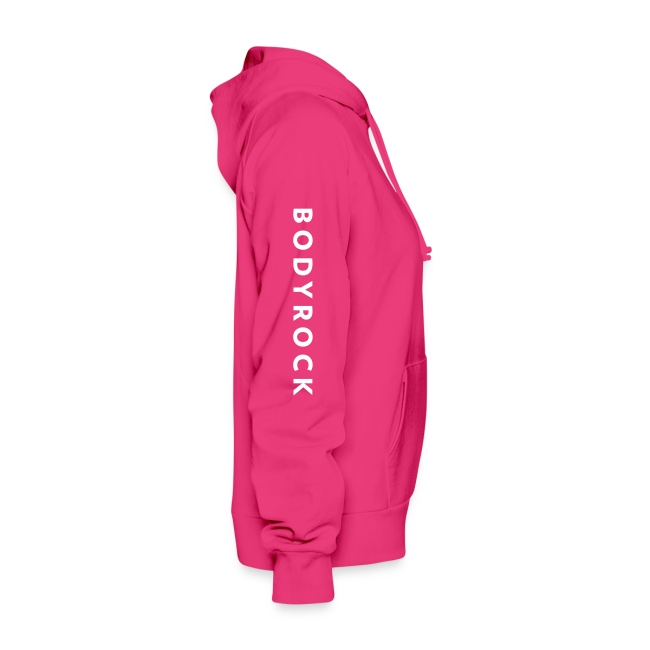BodyRock Regulator Mode On Hoodie