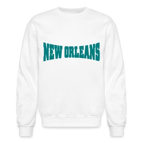 Home - Crewneck Sweatshirt