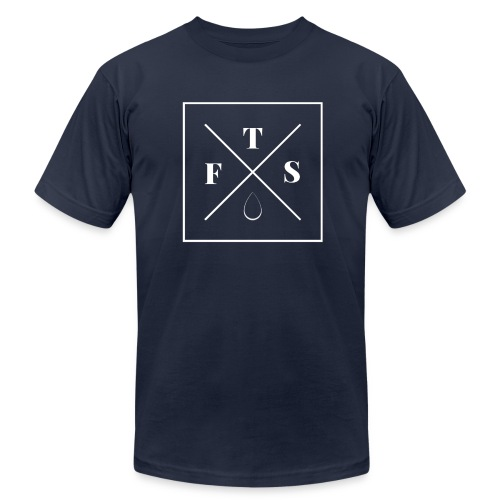 FTS 3/2/17 - Men's Fine Jersey T-Shirt