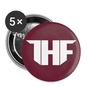 THF Button - Small Buttons