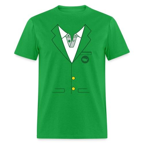 The Green Jacket Tee - Men's T-Shirt