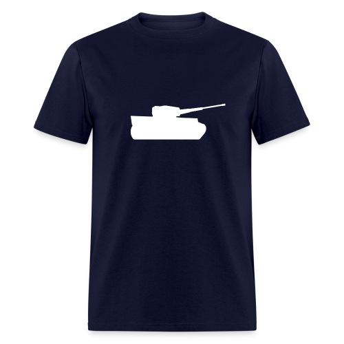 Axis & Allies: Simple Tank - Men's T-Shirt