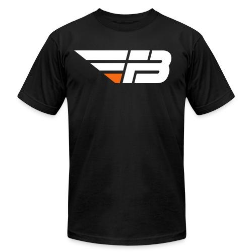 Factor B DJ - Men's Fine Jersey T-Shirt