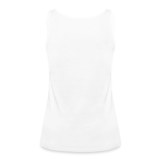 IN: Above The Line Women's Tank Top