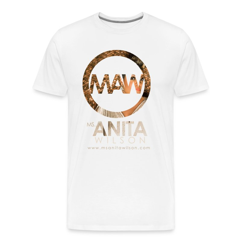 MAW - Men's Premium T-Shirt