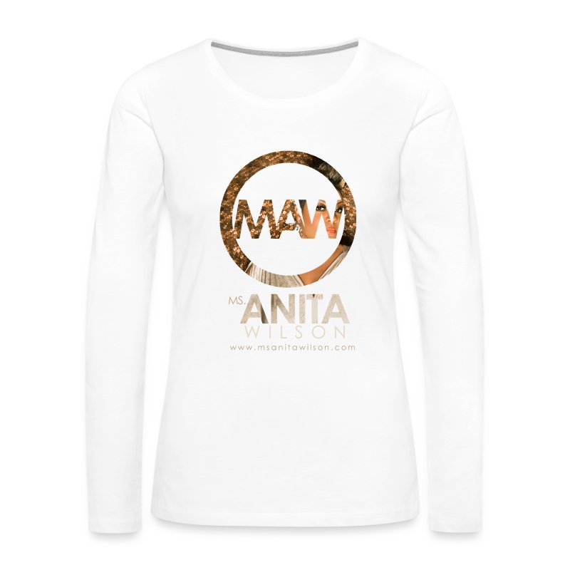 MAW - Women's Premium Long Sleeve T-Shirt