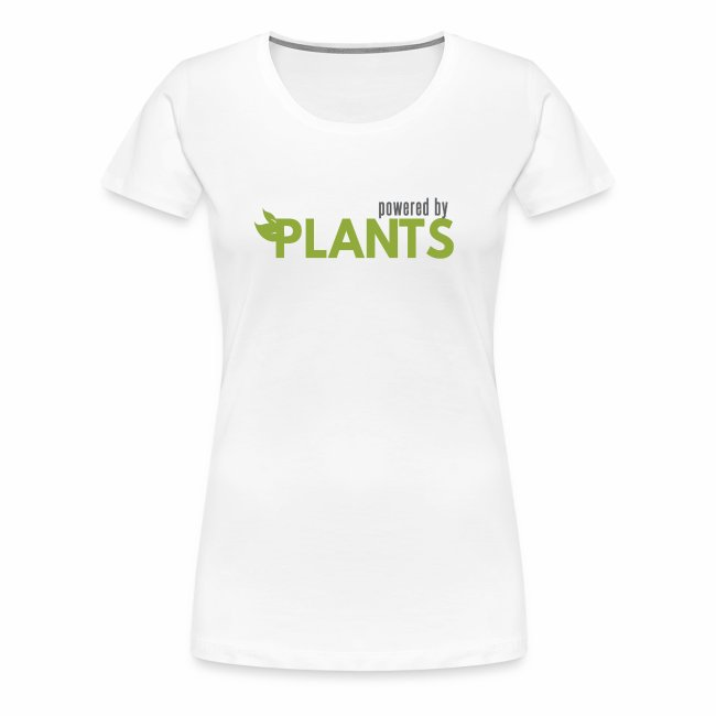 Ladies Powered by Plants