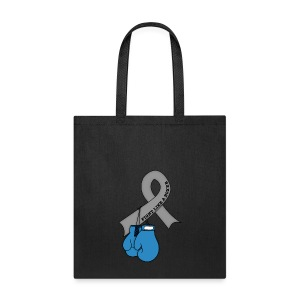 Fight Like a Boxer - Tote - Tote Bag